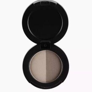 Sigma beauty brow powder duo light color